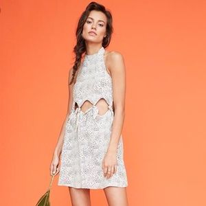 Beach Riot Dresses - Beach Riot x Revolve Kenna Dress in Dot